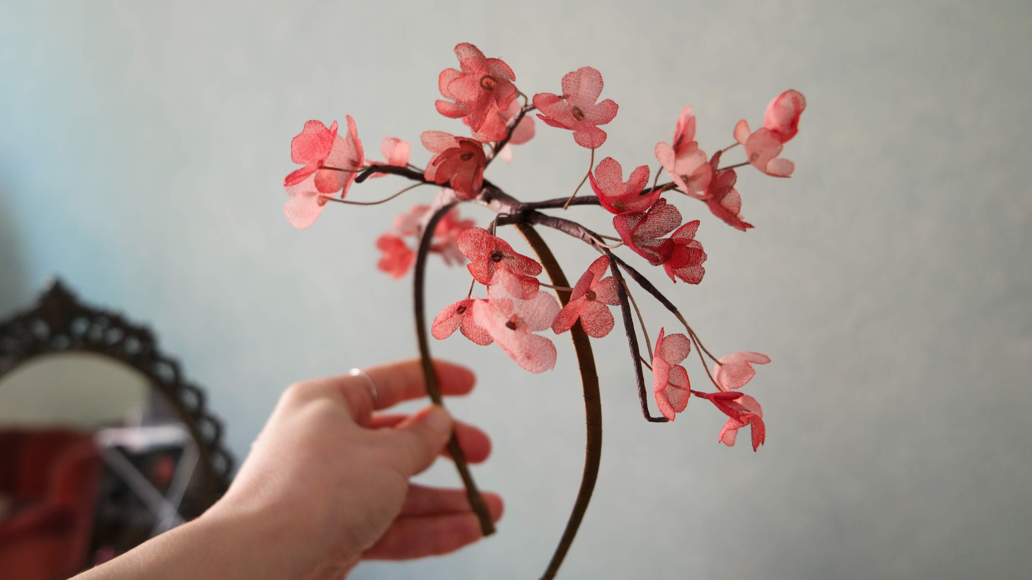 fiori cigliegio