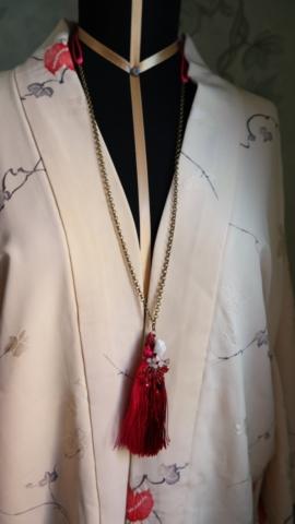 bijoux realizzati a mano chic retrò