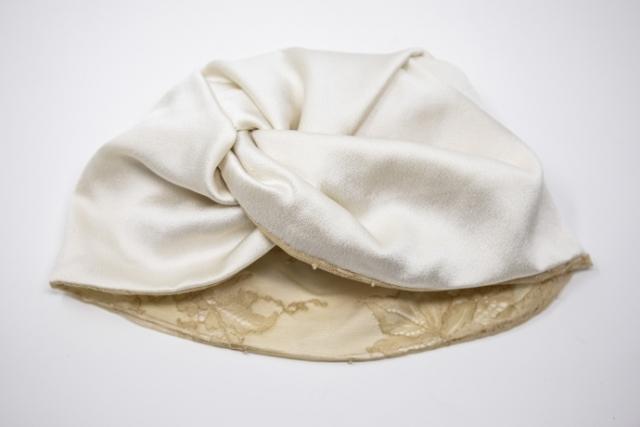 turbante da cerimonia officinelamour