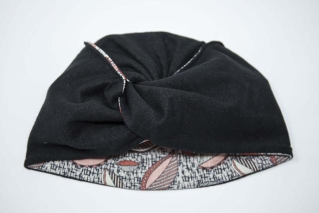 turbanti fashion roma
