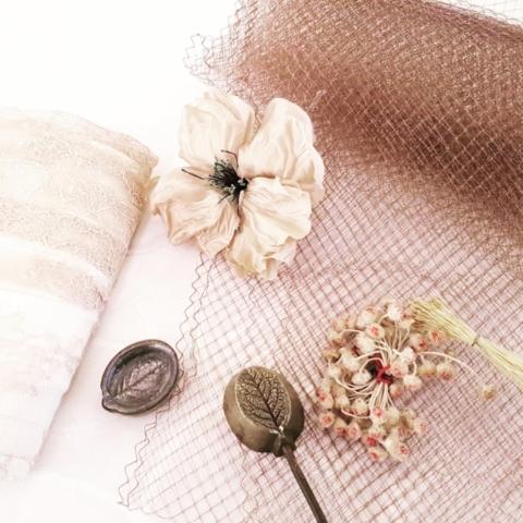 accessori femminili cerimonia su misura