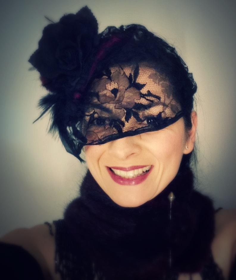 cappelli con veletta per cerimonie donne