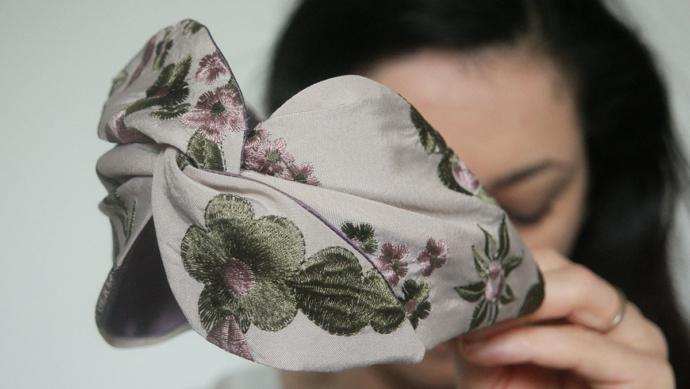 cerchietti per capelli da cerimonia