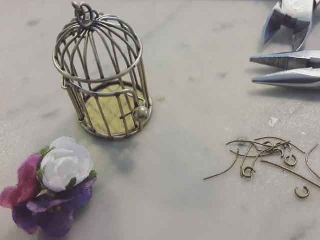 gioielli artigianali fatti a mano