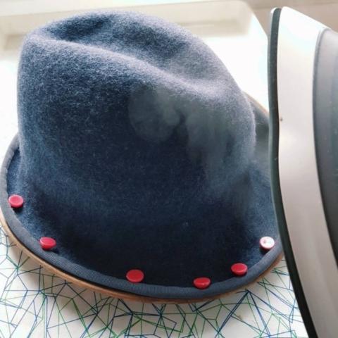 realizzazione cappelli a udine modisteria artigianale