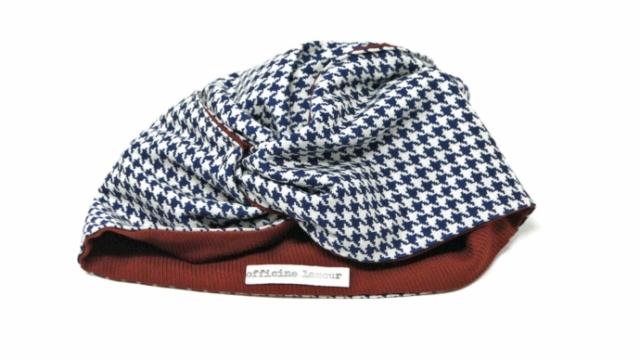 modisteria turbanti cappelli udine
