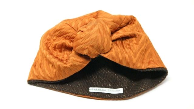 turbanti double face handmade officinelamour