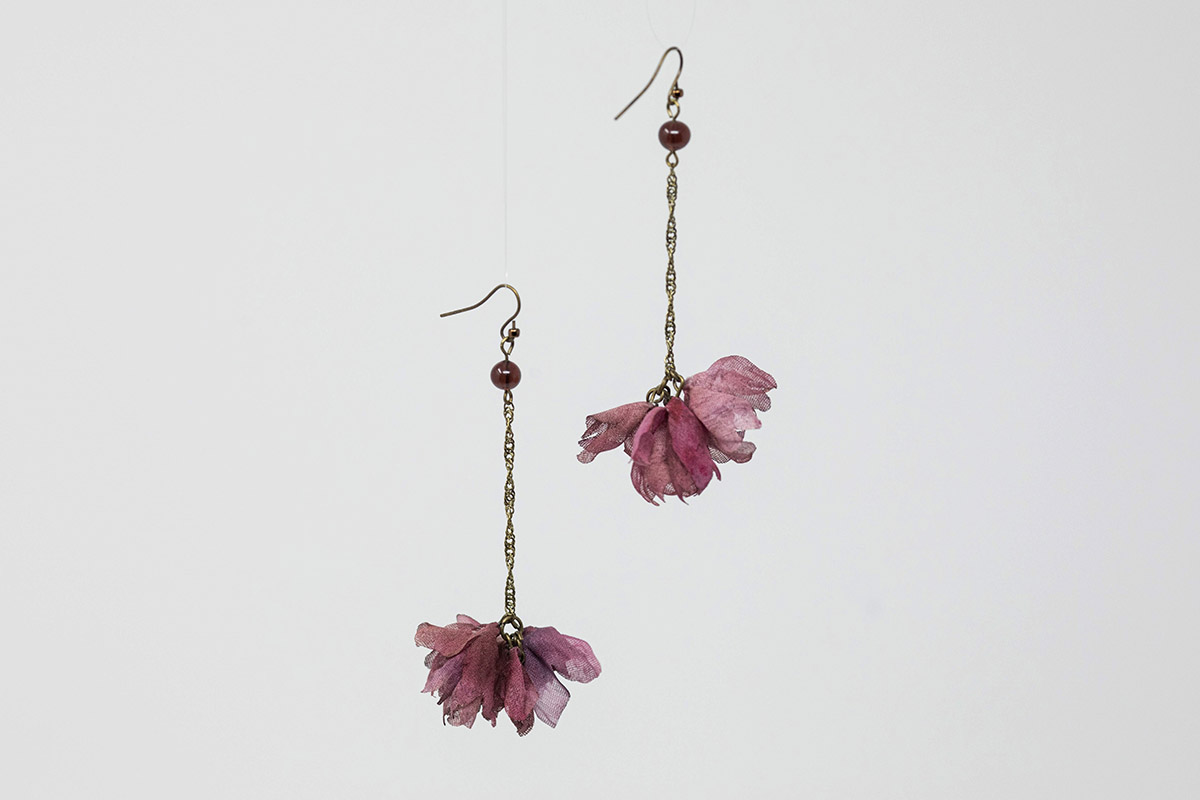 orecchini handmade officinelamour