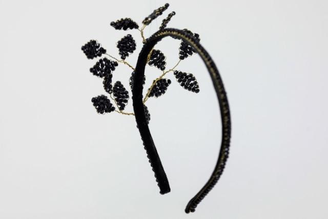 acconciatura capelli fatto a mano